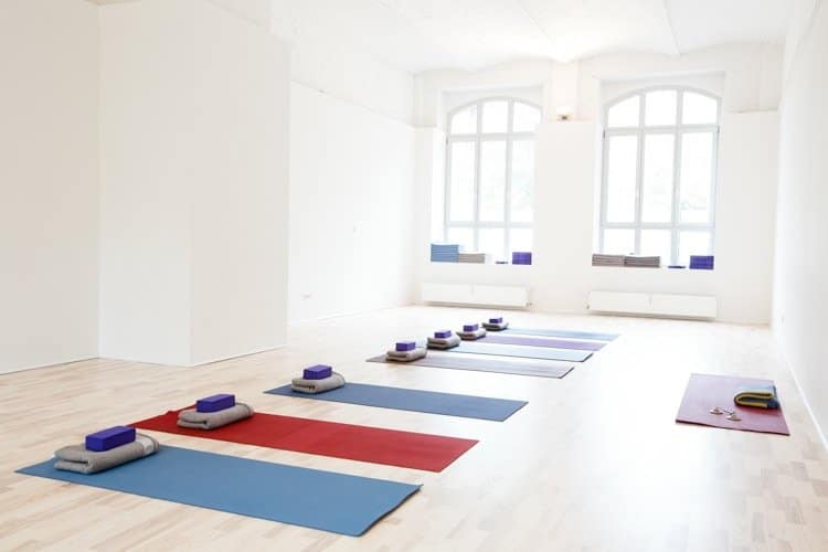 yogatribe