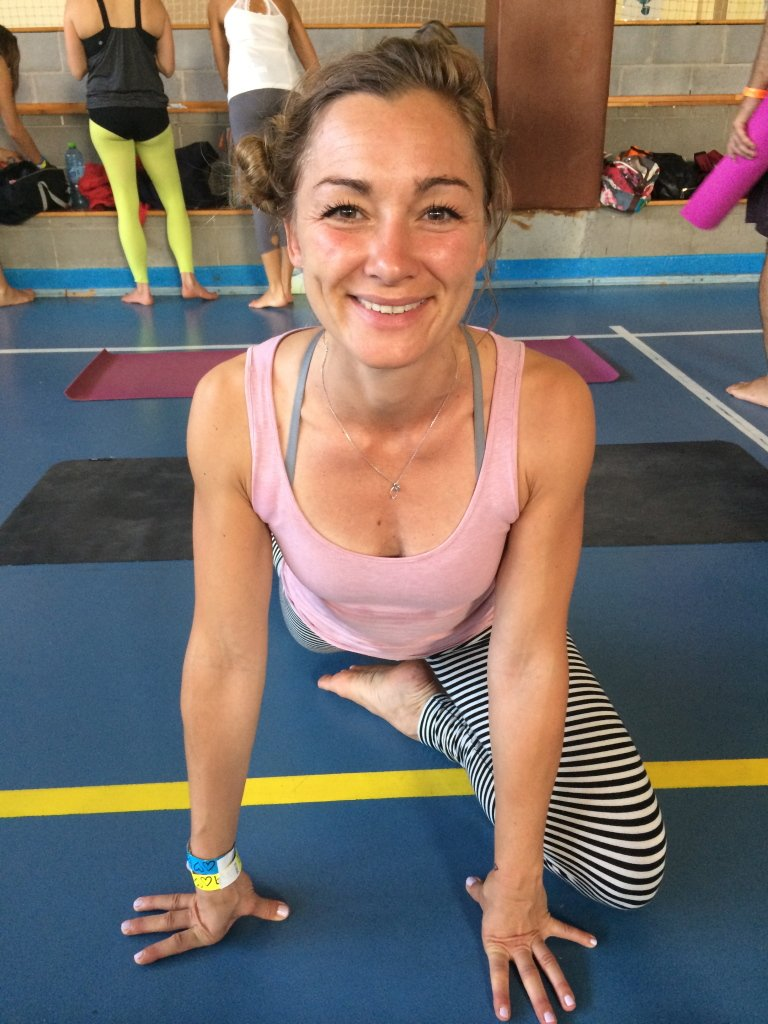 Yoga und Coaching