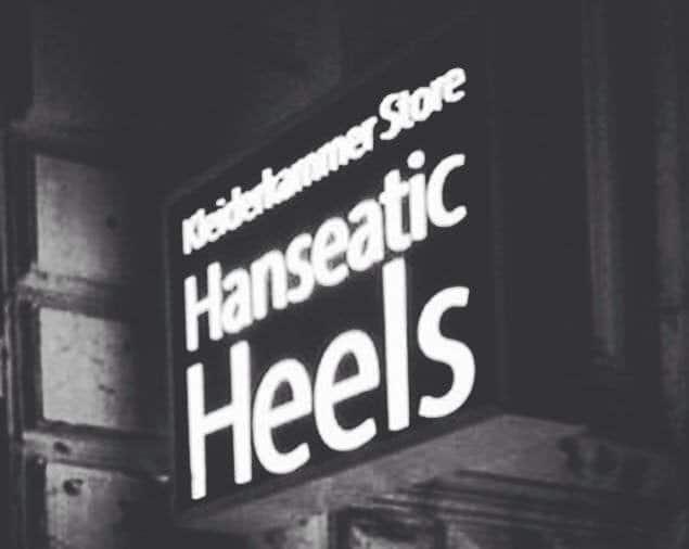 Hanseatic Heels