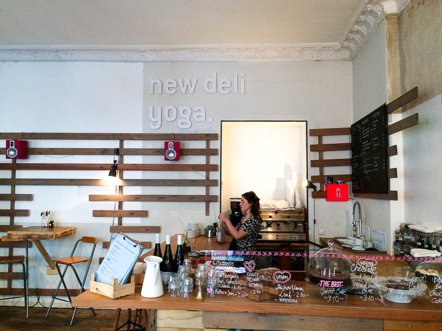 New Deli Yoga