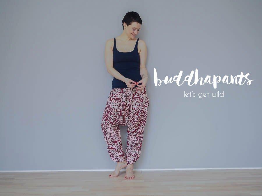 Buddhapants