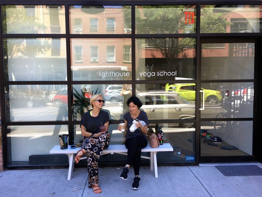 Yoga Brooklyn