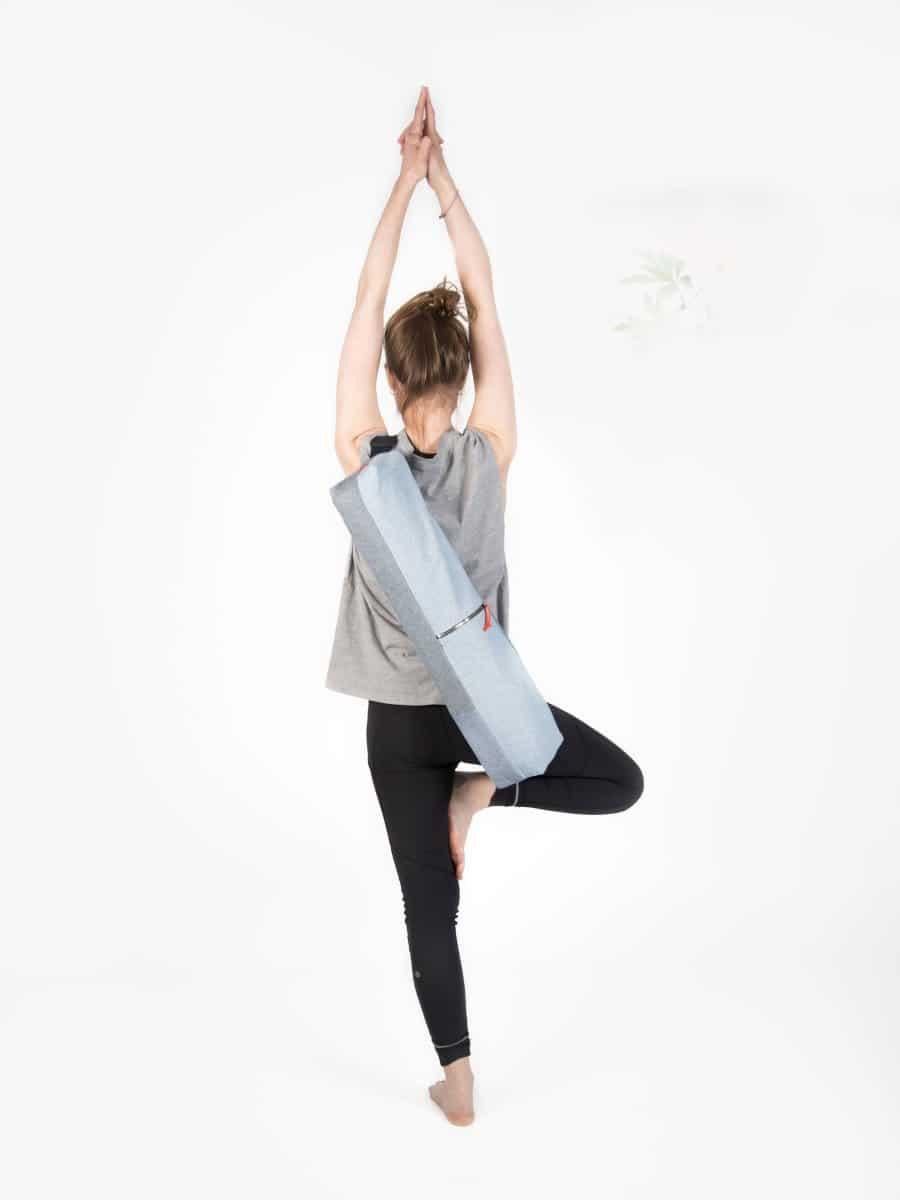 Yogataschen