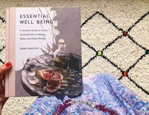 essential-well-being-sarah-panton-essential-oil-buch