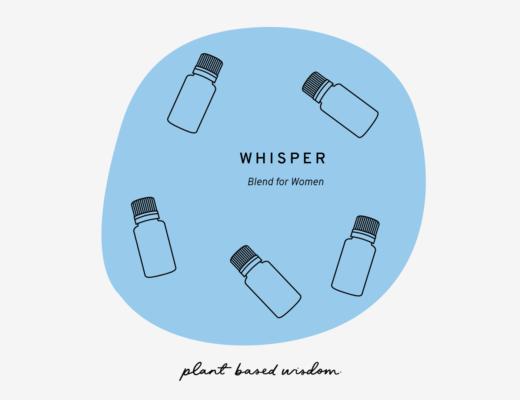 whisper-doterra