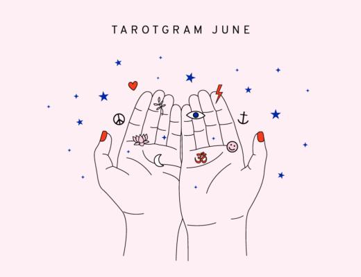 tarot-tarogram